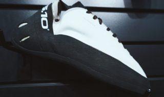 recenzja butów wspinaczkowych